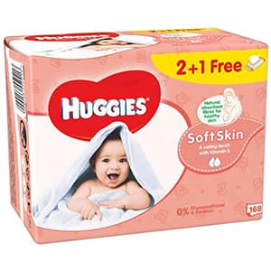 Servetele umede bebelusi