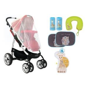 Accesorii transport bebelusi si copii
