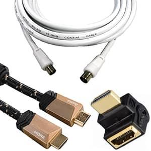 Cabluri si adaptoare video
