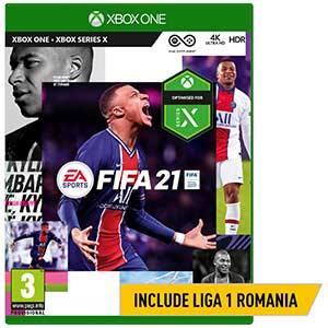 Jocuri Xbox