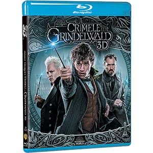 Filme Blu-ray 3D
