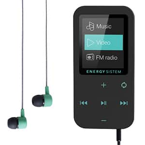 MP3 si MP4 Player