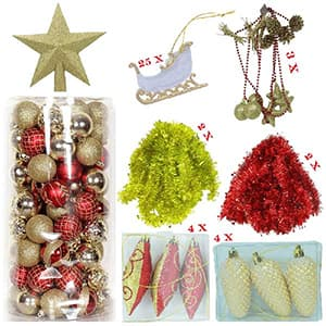 Ornamente si cadouri