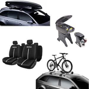 Accesorii auto exterior - interior