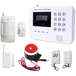 Sisteme de alarma si sirene
