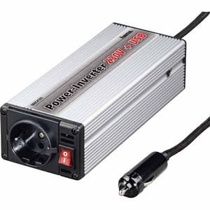 Car inverter HAMA 89299, 150W