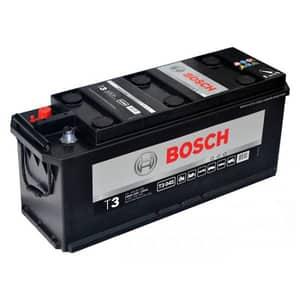 Baterie auto BOSCH Heavy duty T3 045, 12V, 135Ah, 1000A