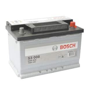 Baterie auto BOSCH S3 008, 70Ah, 640A