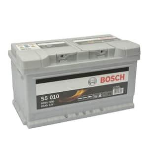 Baterie auto BOSCH S5 010, 12V, 85Ah, 800A
