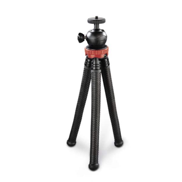 Trepied HAMA 4608 FlexPro pentru Smartphone, GoPro si camere foto