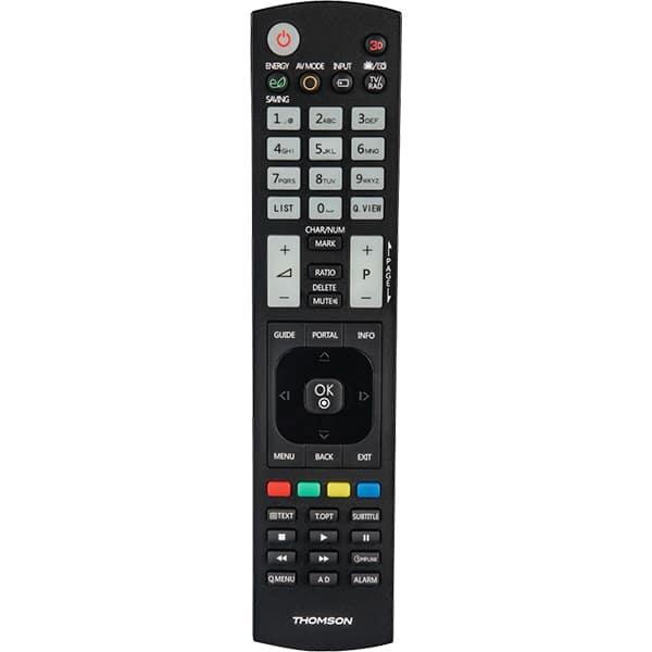Telecomanda pentru TV LG THOMSON 132674