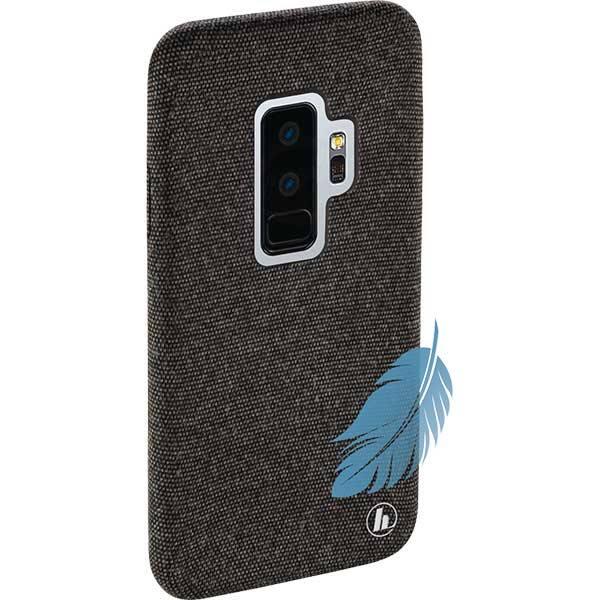 Carcasa pentru Samsung Galaxy S9 Plus, HAMA Cozy, 183041, negru