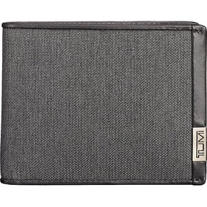 Portofel TUMI Alpha SLG 119230ATD, antracit-negru
