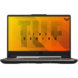 "Laptop Gaming ASUS TUF A15 FA506IV-AL116, AMD Ryzen 7 4800H pana la 4.2GHz, 15.6"" Full HD, 8GB, SSD 512GB, NVIDIA GeForce RTX 2060 6GB, Free DOS, negru"