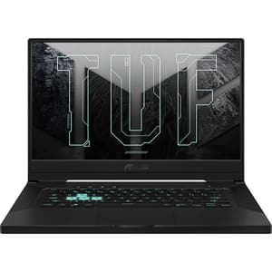 "Laptop Gaming ASUS TUF Dash F15 FX516PE-HN005, Intel Core i7-11370H pana la 4.8GHz, 15.6"" Full HD, 8GB, SSD 512GB, NVIDIAGeForceRTX3050 Ti 4GB, Free DOS, gri"