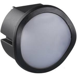Lampa de veghe LEGRAND 050679, baterie reincarcabila, negru