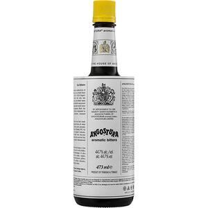 Bitter Angostura Bitters Aromatic, 0.2L