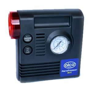 Compresor auto 3 in 1 ALCA 10034, 12V