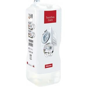 Agent de curatare masini de spalat rufe MIELE TwinDosCare 11171420, 1.44l, 5 cicluri