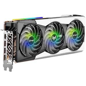 Placa video SAPPHIRE Nitro+ AMD Radeon RX 6900 XT SE, 16GB GDDR6, 256bit