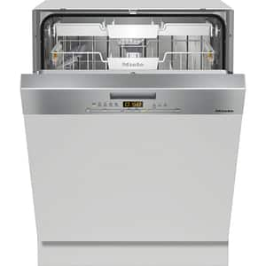 Masina de spalat vase semi-incorporabila MIELE G 5000 SCI EDST, 14 seturi, 5 programe, Clasa A++, inox