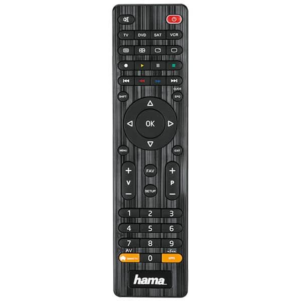 Telecomanda universala 4 in 1 HAMA 12306
