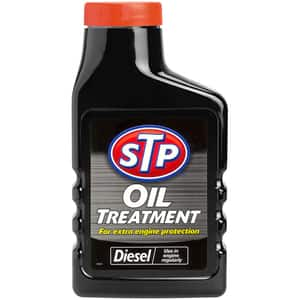 Aditiv pentru tratare ulei motor diesel STP 13863, 300ml