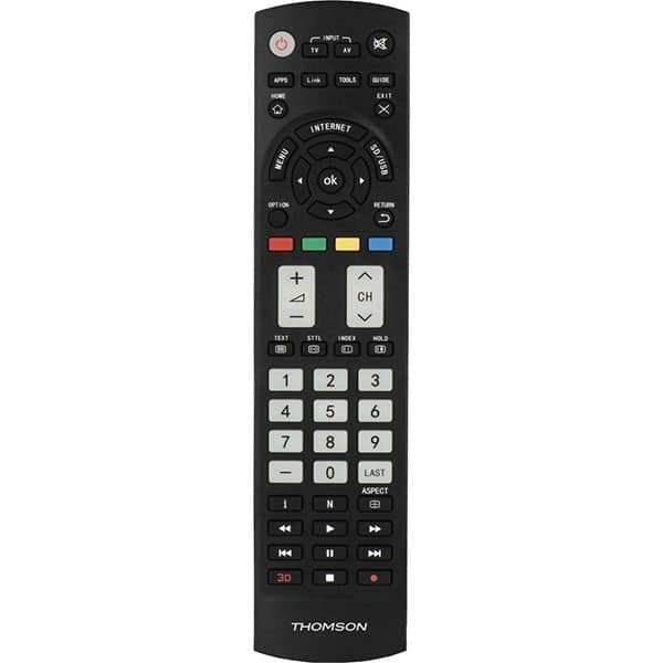 Telecomanda pentru TV Panasonic THOMSON ROC1128PAN