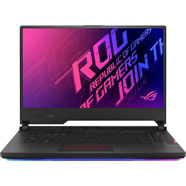 "Laptop Gaming ASUS ROG Strix Scar 15 G532LV-AZ042, Intel Core i7-10875H pana la 5.1GHz, 15.6"" Full HD, 8GB, SSD 512GB, NVIDIAGeForceRTX2060 6GB, Free DOS, negru"
