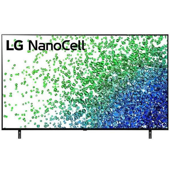 Televizor NanoCell Smart LG 50NANO803PA, Ultra HD 4K, HDR, 126 cm