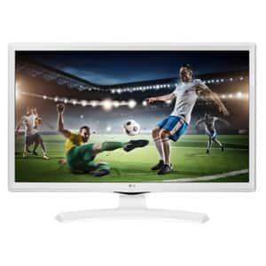 Televizor LED LG 28TK410V-WZ, HD, 70 cm