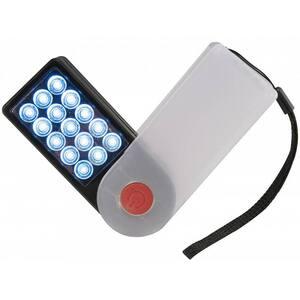 Lampa de montaj cu LED HOME PL 15+1L, 15+1 LED, negru