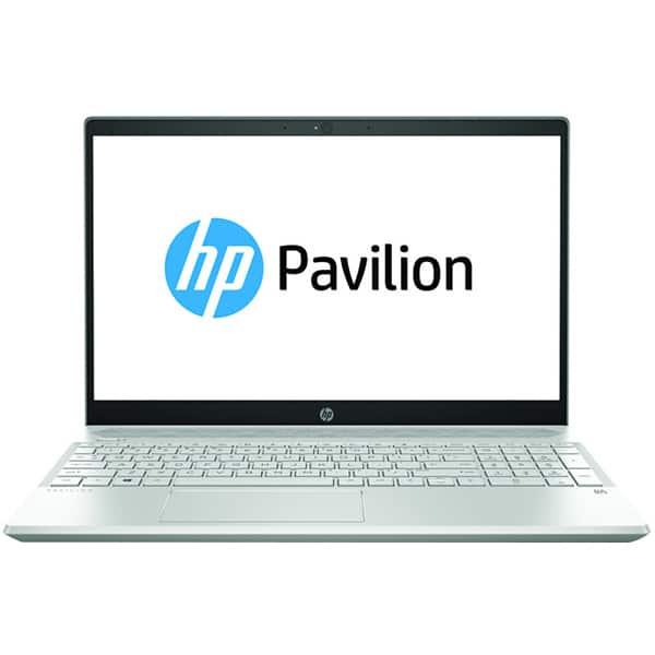 "Laptop HP Pavilion 15-cs3006nq, Intel Core i7-1065G7 pana la 3.9GHz, 15.6"" Full HD, 16GB, SSD 512GB, NVIDIA GeForce GTX 1050 3GB, Free Dos, alb"