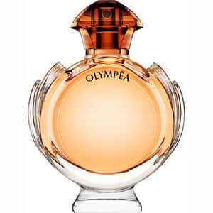 Apa de parfum PACO RABANNE Olympea Intense, Femei, 80ml