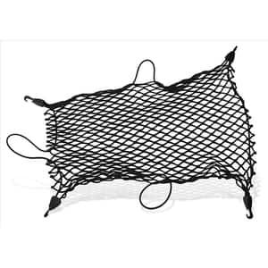Plasa pentru portbagaj BOTTARI 16371BT, negru