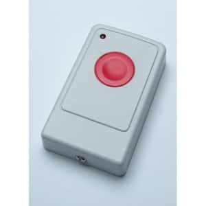 Buton de panica pentru alarma SR-3200i, YALE 60-A100-00PB-SR-5011