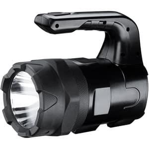 Lanterna LED VARTA Indestructible BL20 Pro, 400 lumeni, 6xAA, negru