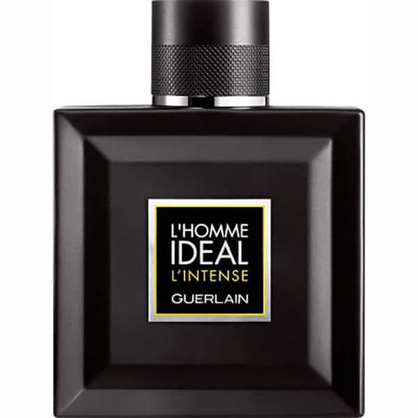 Apa de parfum GUERLAIN  L'Homme Ideal Intense, Barbati, 100ml