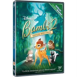 Bambi 2 - Editie speciala DVD