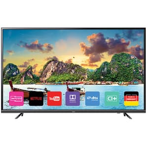 Televizor LED Smart METZ 43U2MTZS, Ultra HD 4K, HDR, 109 cm