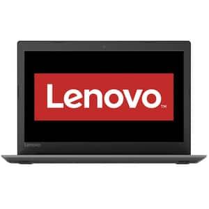 """Laptop Lenovo IdeaPad 330-15IKBR, Intel Core i5-8250U processor pana la 3.4GHz, 15.6"""" Full HD, 4GB, 1TB, Intel UHD Graphics 620, Free Dos"""