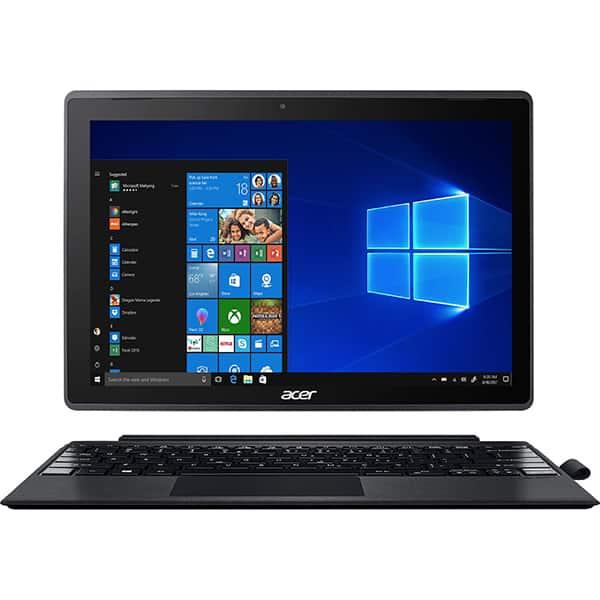"Laptop 2 in 1 ACER Switch 3 SW312-31-P41X, Intel Pentium N4200 pana la 2.5GHz, 12.2"" WUXGA, 4GB, eMMC 64GB, Intel HD Graphics, Windows 10 Home"