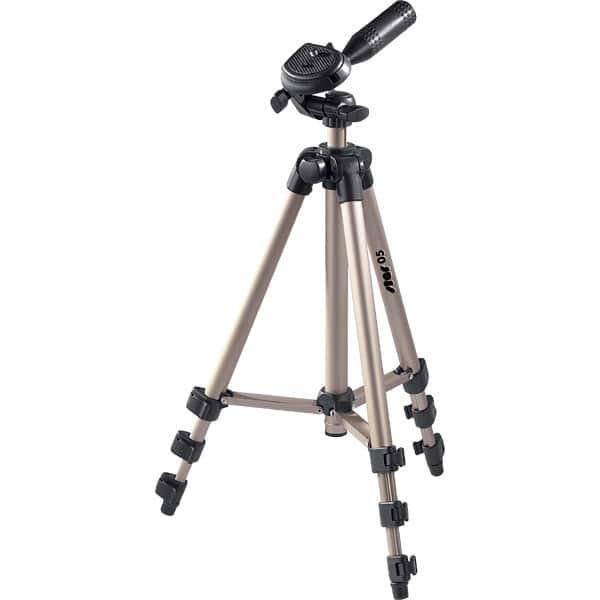 Trepied foto-video HAMA STAR 5 4105, 106,5 cm, auriu
