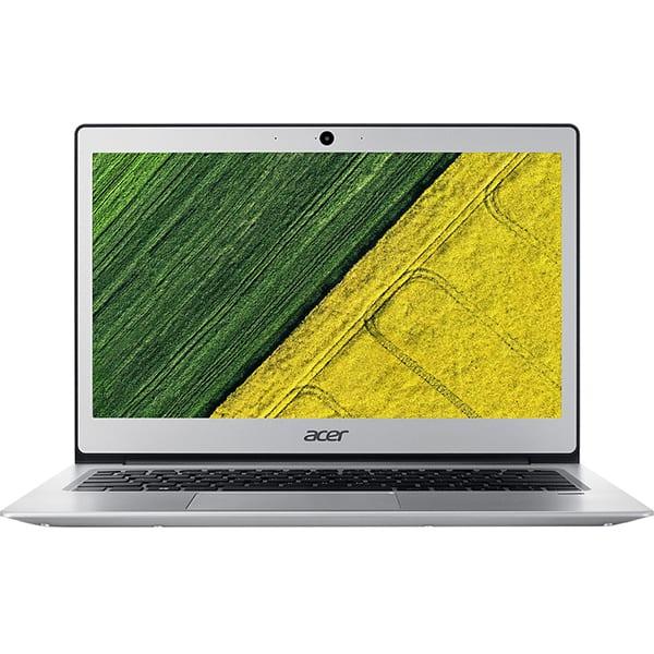 """Laptop ACER Swift 1 SF113-31-P5T1, Intel Pentium N4200 pana la 2.5GHz, 13"""" Full HD, 4GB, SSD 128GB, Intel HD Graphics 505, Linux"""