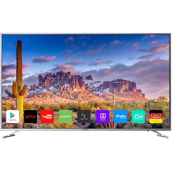 Televizor LED Smart METZ 50G2MTZS, Ultra HD 4K, HDR, 126 cm