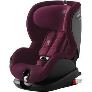 Scaun auto BRITAX ROMER Trifix² i-SIZE, Isofix, burgundy red