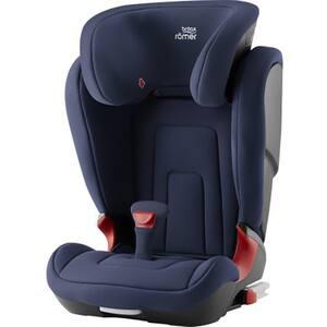 Scaun auto BRITAX Britax KIDFIX² R Moonlight, Isofix, 15 - 36kg, albastru