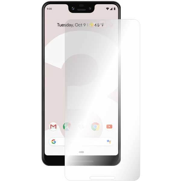 Folie protectie pentru Google Pixel 3 XL, SMART PROTECTION, polimer, display, transparent