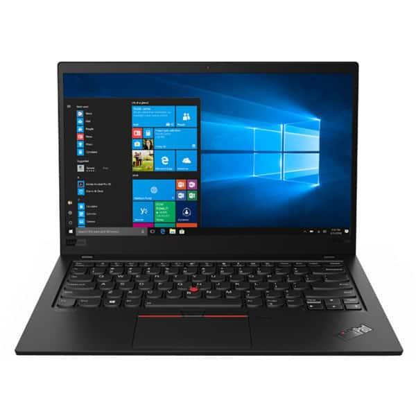 "Laptop LENOVO ThinkPad X1 Carbon Gen7, Intel Core i7-8565U pana la 4.6GHz, 14"" 4K UHD, 16GB, SSD 512GB, Intel UHD Graphics 620, Windows 10 Pro, negru"