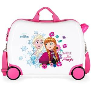 Troler copii DISNEY Frozen 24299.61, 50 cm, multicolor